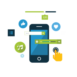 services mobile marketing